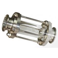 Диоптр Т 38мм,dn40 (смотровое стекло)