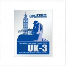 Дрожжи UK-3