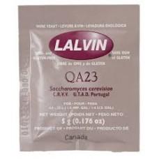 Дрожжи для вина Lalvin QA 23  5г.