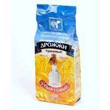 Дрожжи спиртовые 250гр Белоруссия