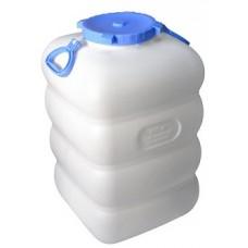 Пластиковая емкость Гранде 100л