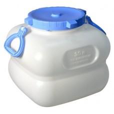 Пластиковая емкость Гранде 30л