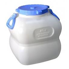 Пластиковая емкость Гранде 40л