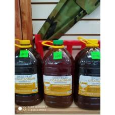 Жидкий солодовый экстракт Ячмень для виски 3,9 кг.