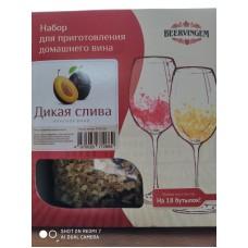 Наборы BeerVingem  для домашнего вина