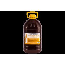 Экстракт жидкий  Ячменный светлый,  3,9 кг