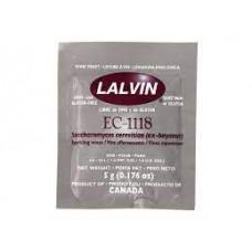 Дрожжи винные Lalvin EC 1118