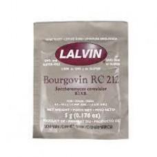 Дрожжи винные Lalvin  RC212