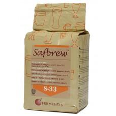 Пивные дрожжи Fermentis Safebrew S-33, 10 грамм