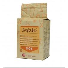 Пивные дрожжи Fermentis SafeAle S-04, 10 грамм