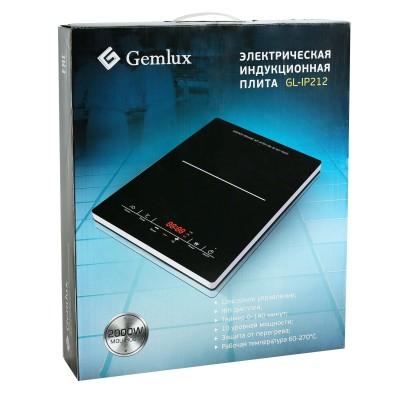 Индукционная плита GEMLUX GL-IP212 в магазине Самогона.Нет
