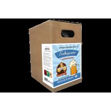 Зерновой набор пшеничное Баварское на 20л пива