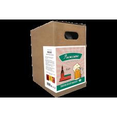 Зерновой набор Рижское импортное на 20л пива