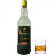 Вкусовая добавка Alcotec Black Sambuca Liquer