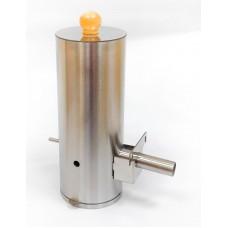 Дымогенератор 365 мм. для холодного копчения