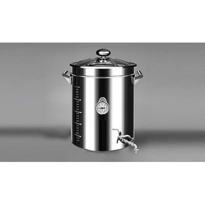 Классическая пивоварня на 50 литров в магазине Самогона.Нет