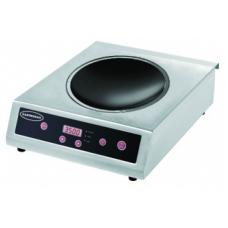 Индукционная печь ГастрорагTZ BT350Tс выносным пультом 3,5Квт